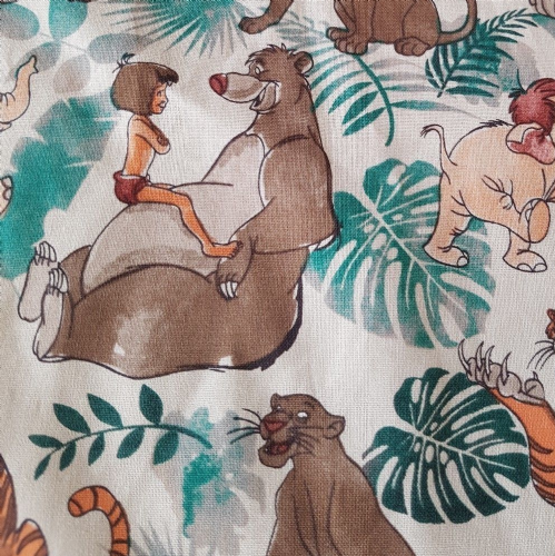 jungle book  cushion